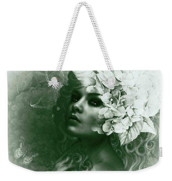 Forevermore 02 Weekender Tote Bag