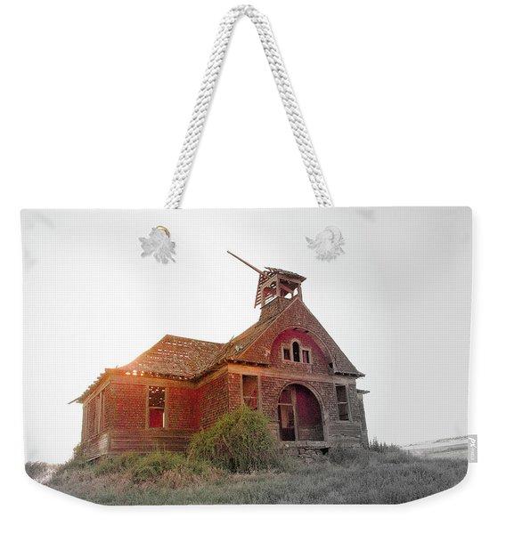 Forgoten Weekender Tote Bag