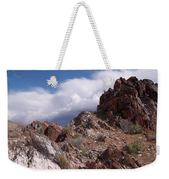 Formations Weekender Tote Bag