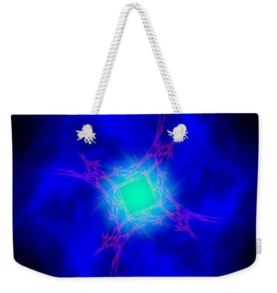 Forwardons Weekender Tote Bag