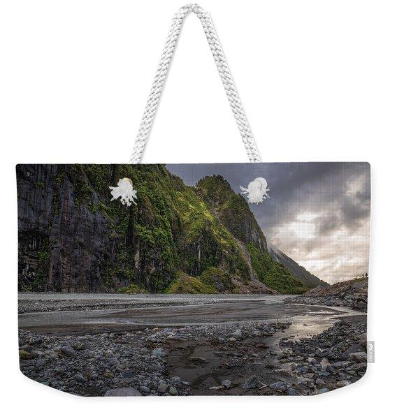 Fox River Weekender Tote Bag