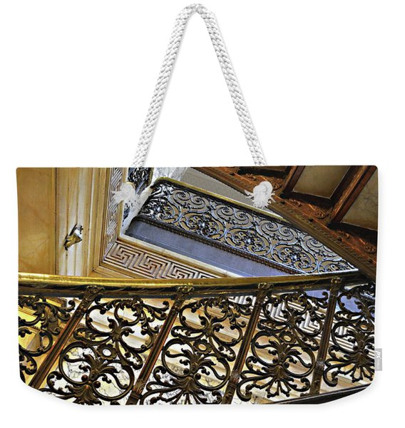 Fragments Of A Dissipating Dream Weekender Tote Bag