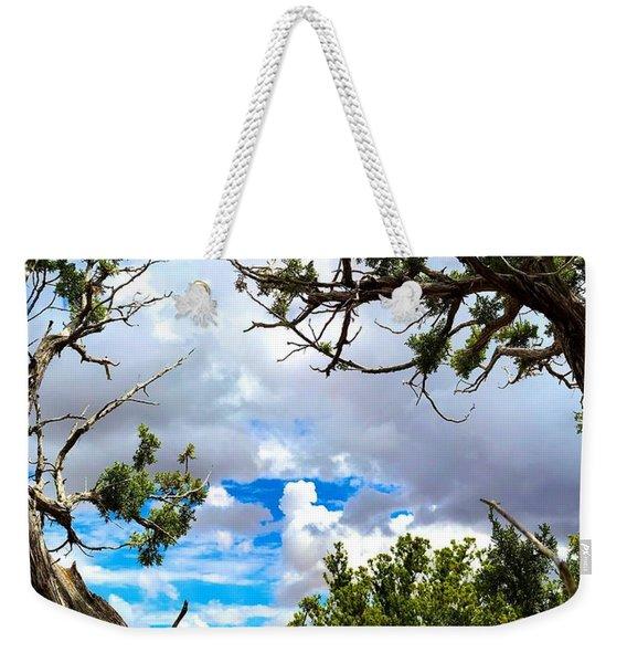 Frame By Juniper Weekender Tote Bag