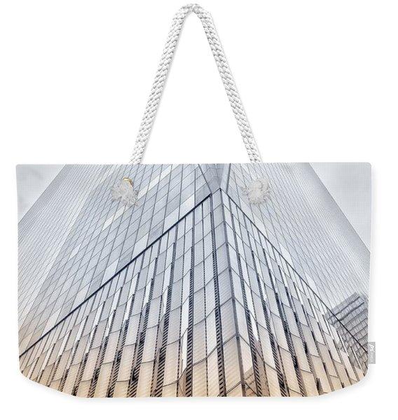 Freedom Tower  Weekender Tote Bag