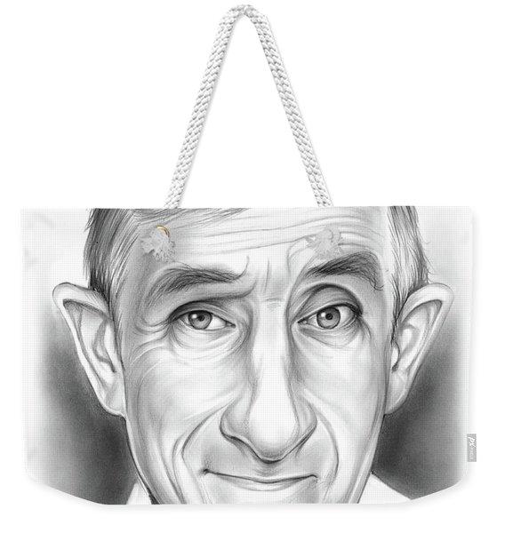 Freeman Dyson Weekender Tote Bag