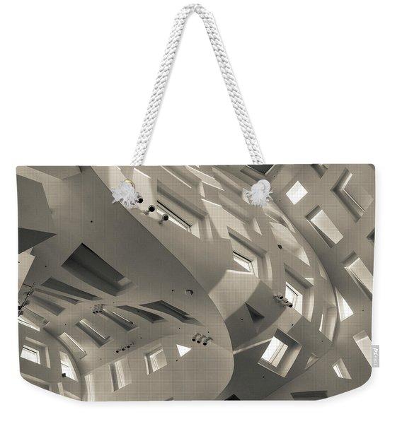 Fresh Perspective Weekender Tote Bag