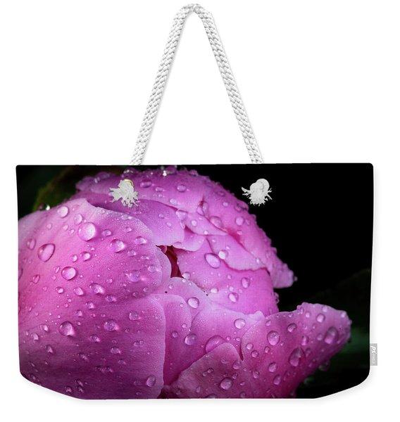 Freshly Rinsed Weekender Tote Bag