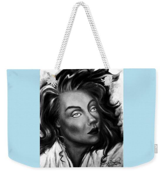 From Dusk Till Dawn Weekender Tote Bag