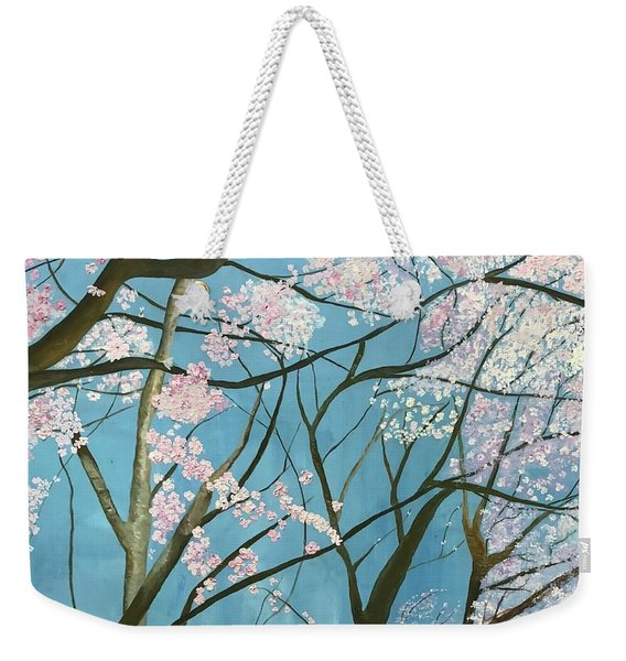 From Lindsay Weekender Tote Bag