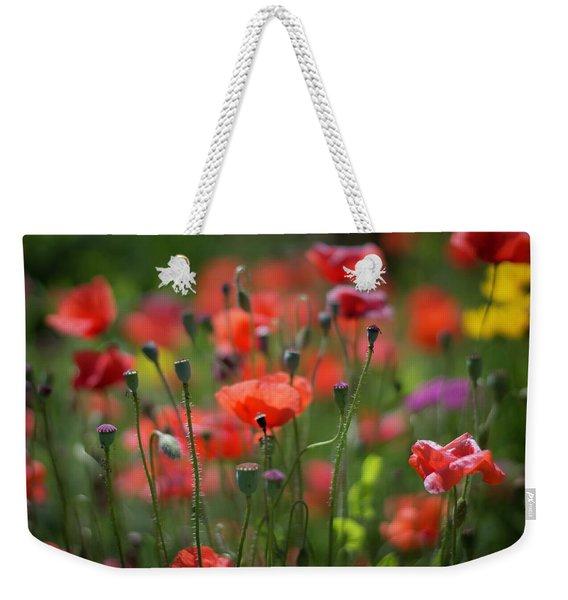 From Seed, To Seed Weekender Tote Bag