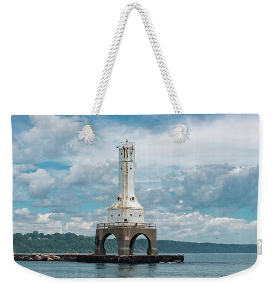From The Sea Weekender Tote Bag