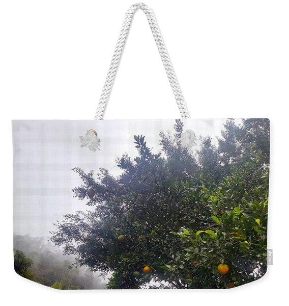 Fruits And Weekender Tote Bag