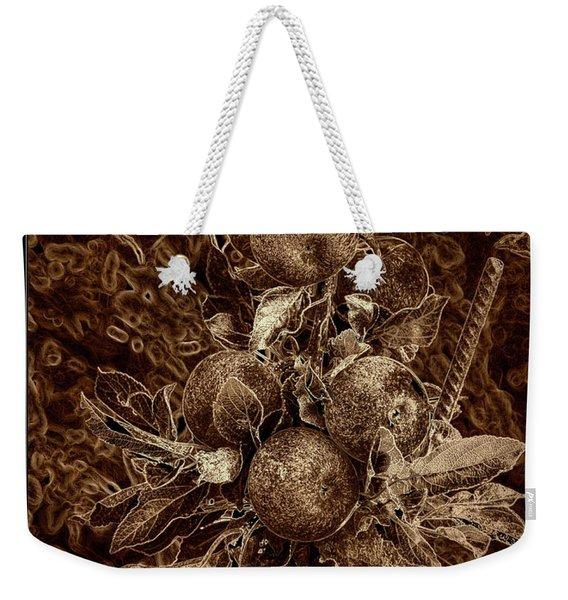 Fruits Of The Loom Weekender Tote Bag