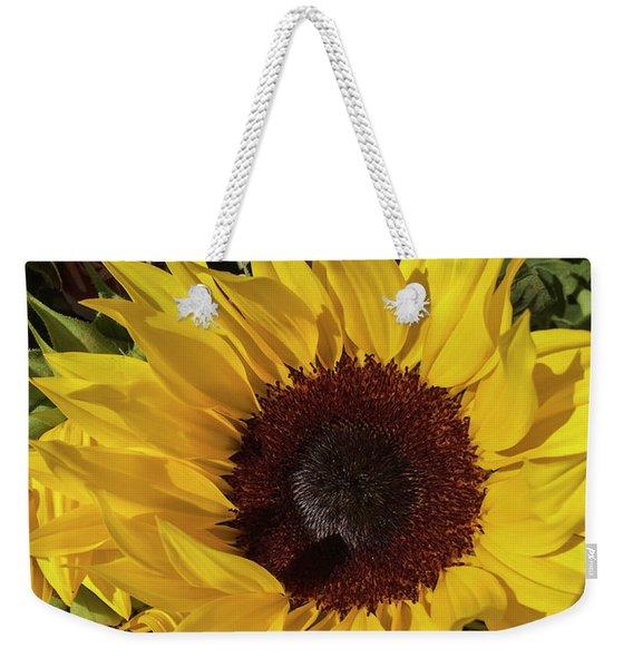 Full Sun Weekender Tote Bag