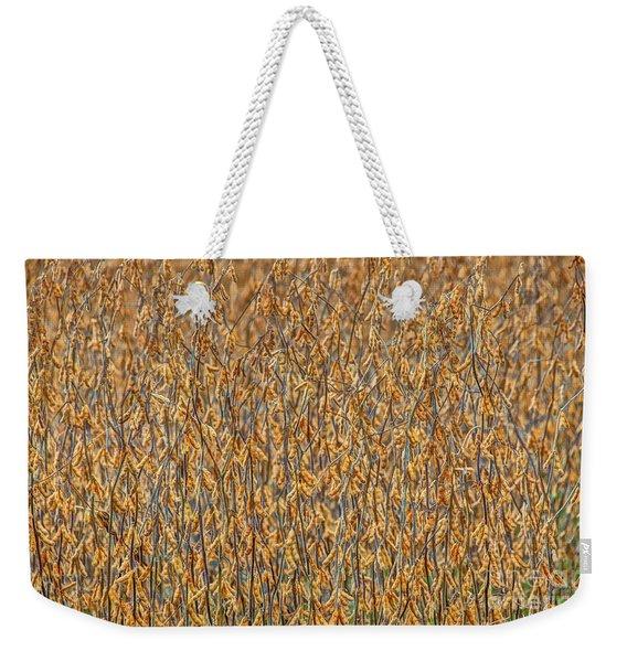 Full  Weekender Tote Bag