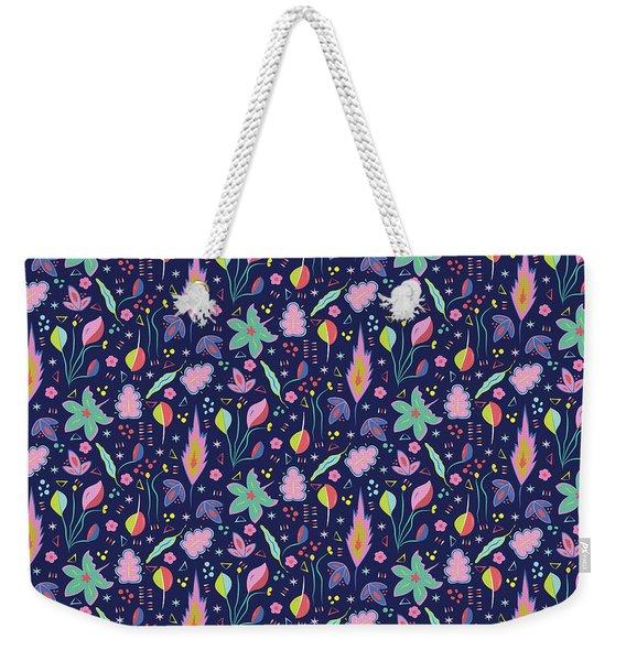 Fun In The Garden Weekender Tote Bag