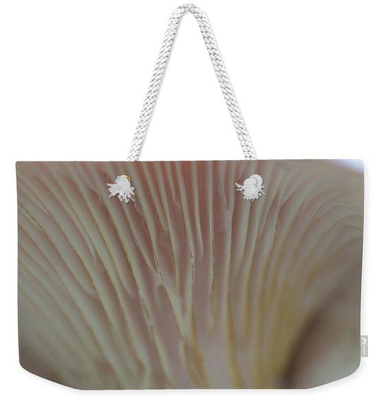 Fungi - 9388 Weekender Tote Bag
