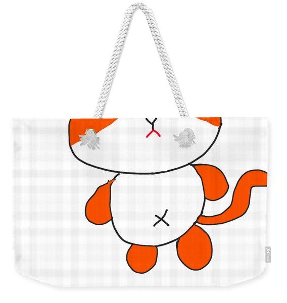 Futenyan Weekender Tote Bag