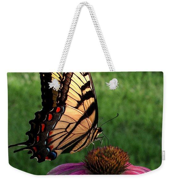 Garden Dancer Weekender Tote Bag