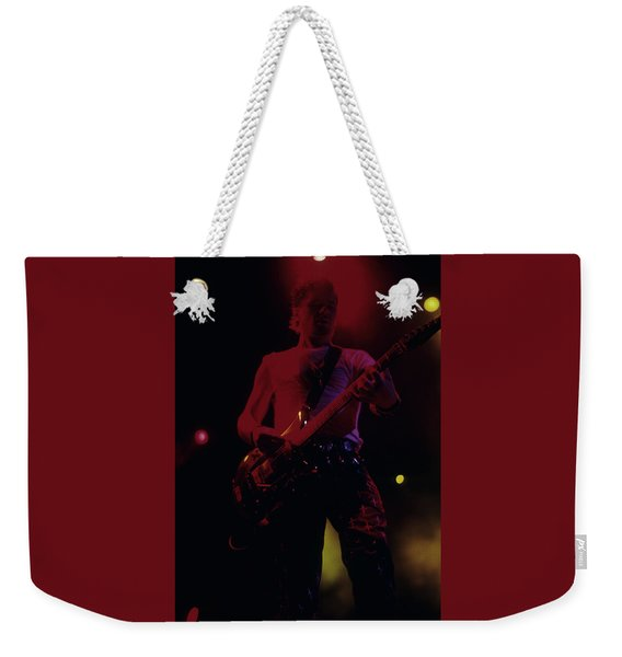 Garry Gary Beers Of Inxs Weekender Tote Bag