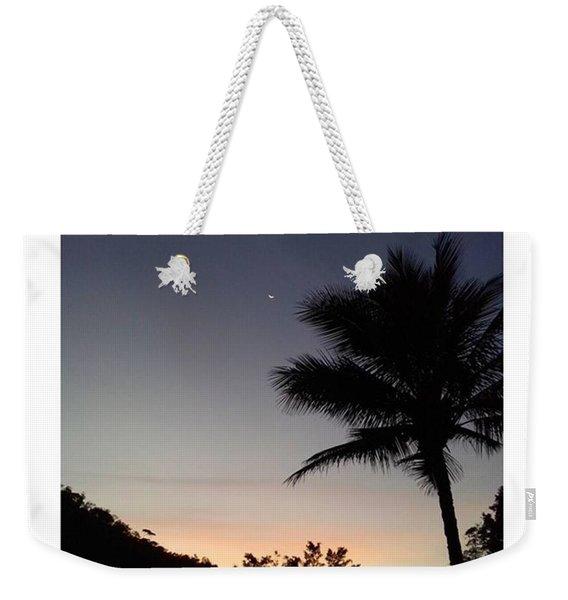 Gem In The Weekender Tote Bag