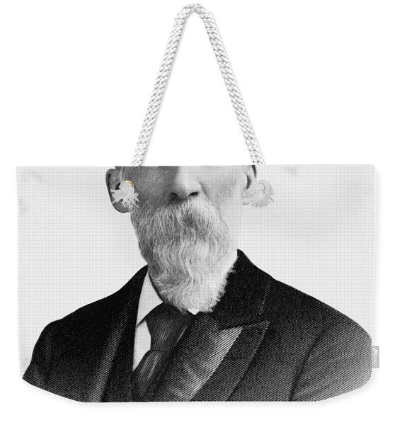General Joe Wheeler Weekender Tote Bag