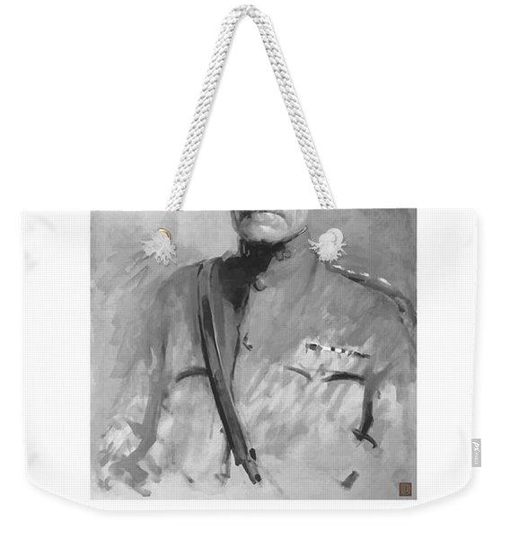 General Pershing - United War Works Campaign Weekender Tote Bag