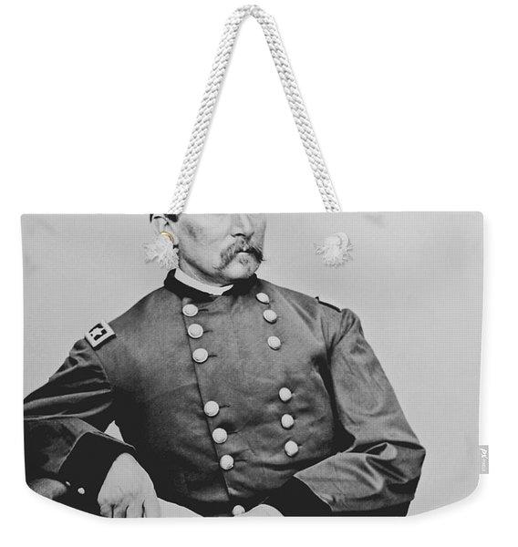 General Phil Sheridan Weekender Tote Bag