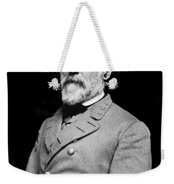 General Robert E Lee - Csa Weekender Tote Bag