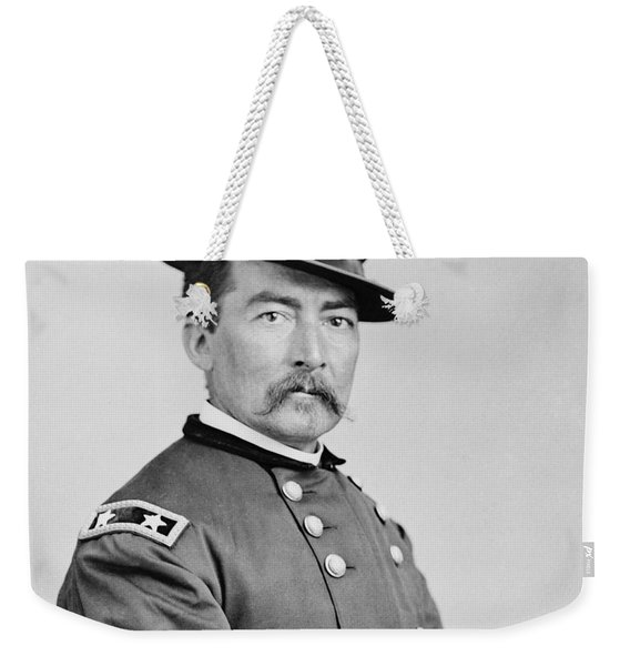 General Sheridan Weekender Tote Bag