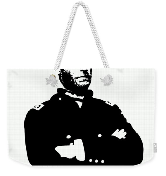 General Sherman Weekender Tote Bag