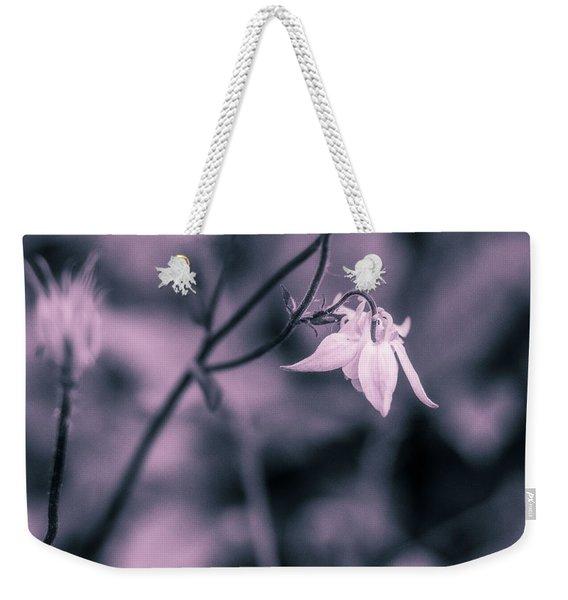 Gentle Weekender Tote Bag