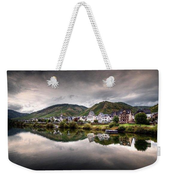 German Village Weekender Tote Bag