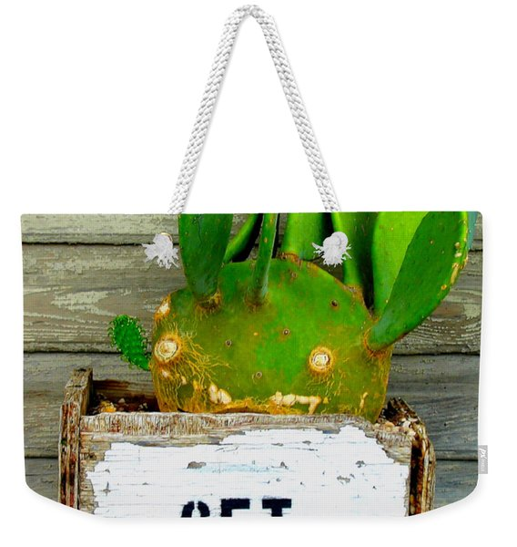 Get Rhythm Weekender Tote Bag