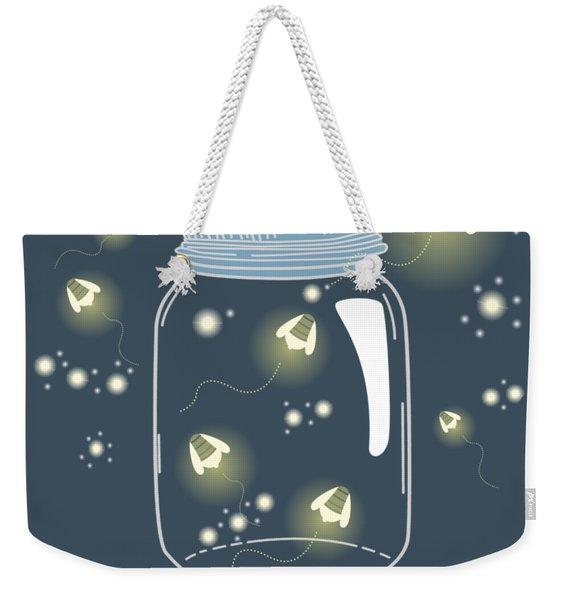 Get Your Shine On Weekender Tote Bag
