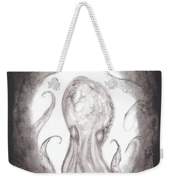 Ghostopus Weekender Tote Bag