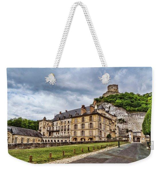 Giverny 9 Weekender Tote Bag