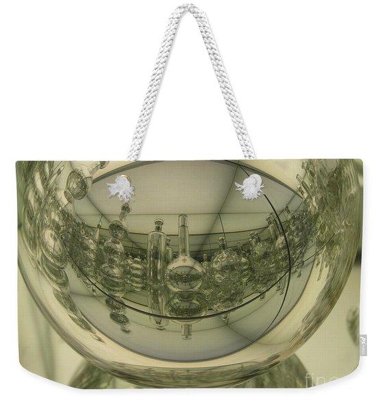 Milmoa02 Weekender Tote Bag