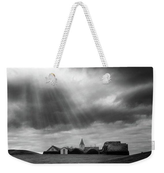 Glaumbaer Weekender Tote Bag