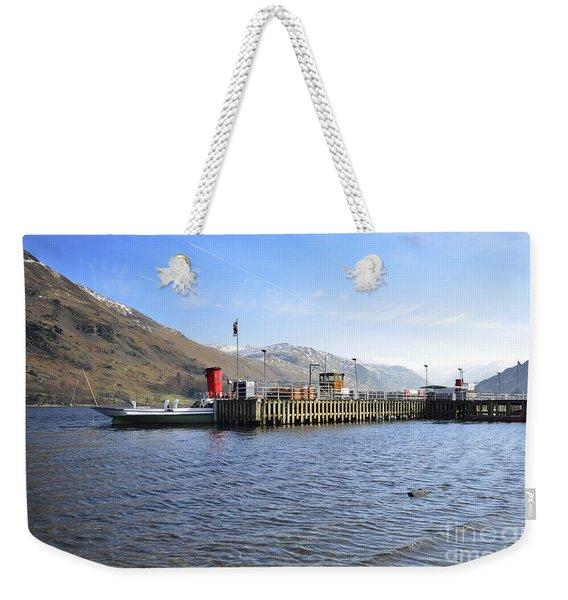 Glenridding Weekender Tote Bag