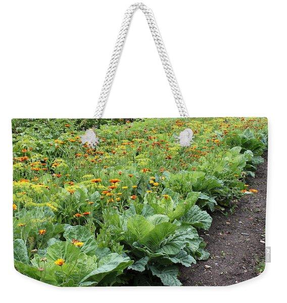 Glenveagh Castle Gardens 4276 Weekender Tote Bag