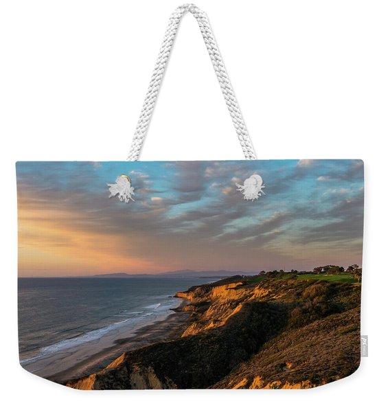 Gliderport North Weekender Tote Bag