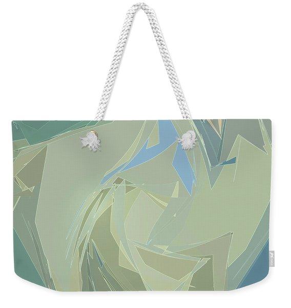 Glimmers Weekender Tote Bag