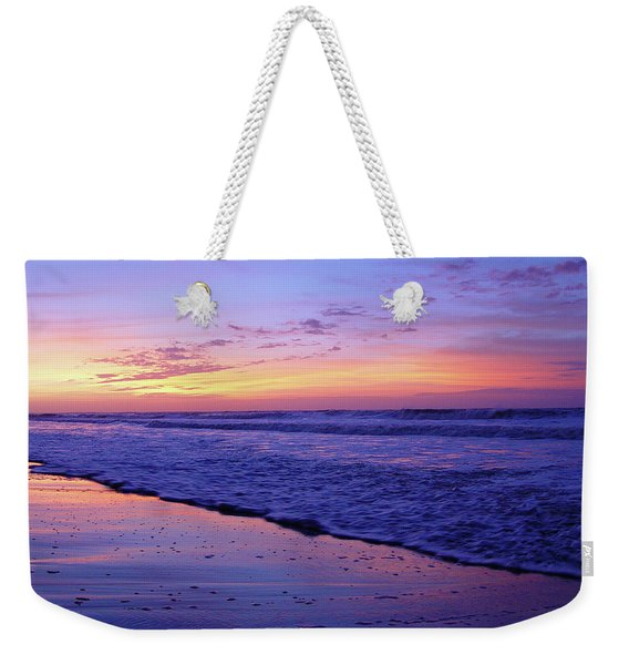 Glorious Dawn Weekender Tote Bag