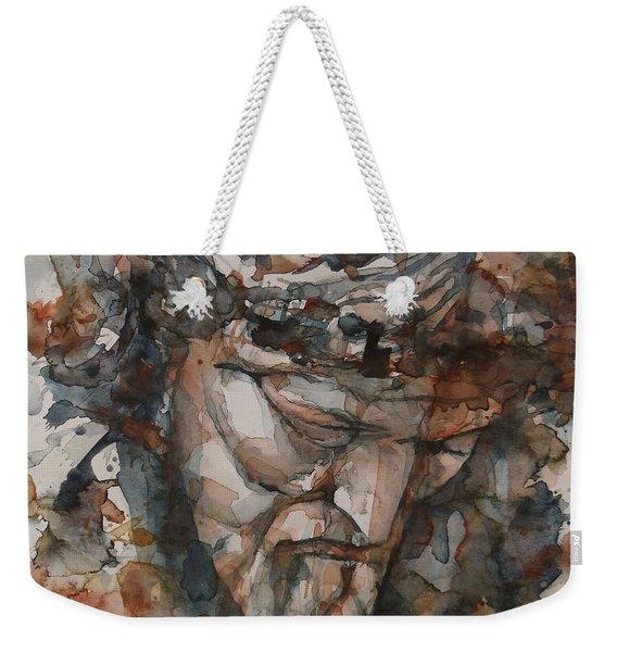 God Is Great  Weekender Tote Bag