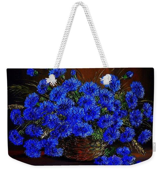 God Makes All Things Beautiful  Weekender Tote Bag