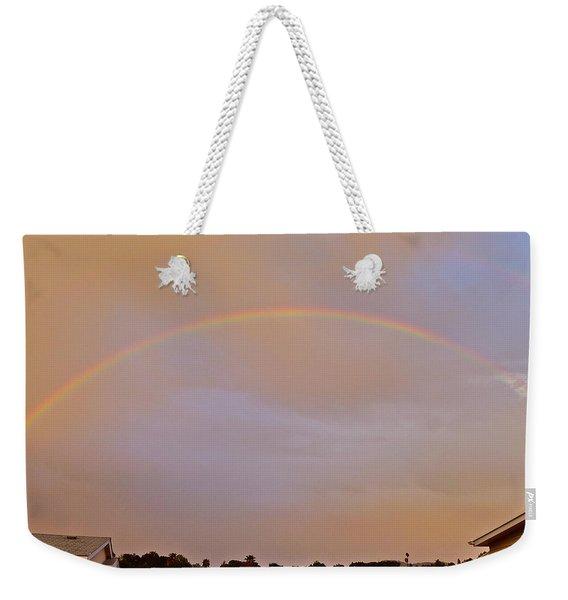 God's Promise Weekender Tote Bag