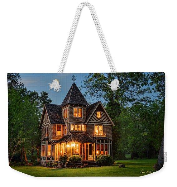 Enchanting Dream Weekender Tote Bag