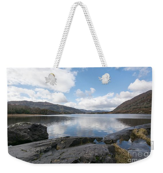 Goltderaaree, Ireland Weekender Tote Bag