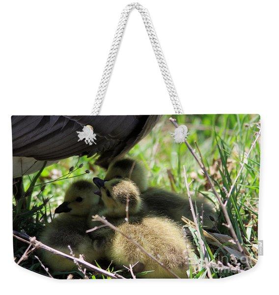 Gosling's In The Shade Weekender Tote Bag